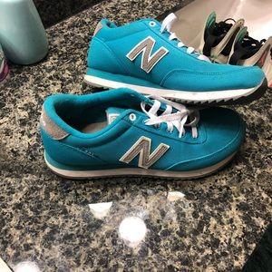 Newbalance Shoes